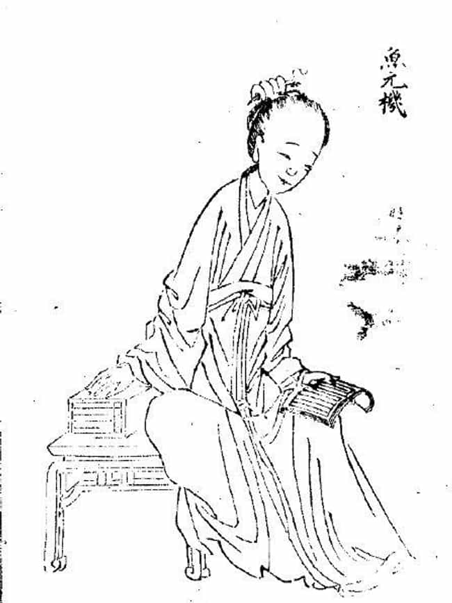 Wu Zetian Was Emperor Taizong&... is listed (or ranked) 1 on the list She Killed Anyone In Her Path To Becoming China's Only Female Emperor – Including Her Own Daughter