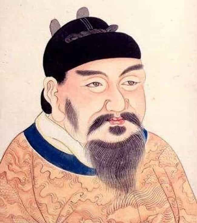After Taizong's Death, She... is listed (or ranked) 2 on the list She Killed Anyone In Her Path To Becoming China's Only Female Emperor – Including Her Own Daughter