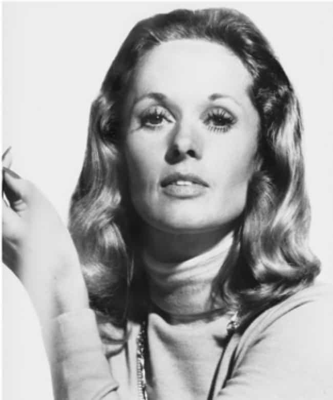 Tippi Hedren's Professio... is listed (or ranked) 1 on the list Alfred Hitchcock Had A Complicated Relationship With Tippi Hedren While Filming 'The Birds'