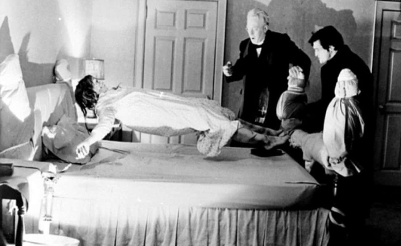 The Novel And Film That Roland Doe Inspired Sent The Popularity Of Exorcisms Through The Roof