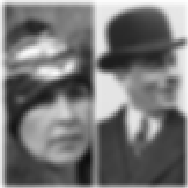 Hats Were All The Rage In The ... is listed (or ranked) 3 on the list These Were The Ideal Beauty Standards For Men And Women Throughout The 20th Century