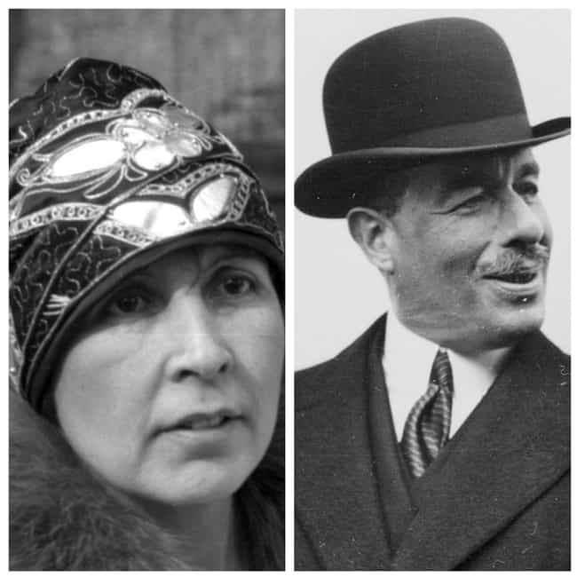 Hats Were All The Rage I... is listed (or ranked) 3 on the list These Were The Ideal Beauty Standards For Men And Women Throughout The 20th Century