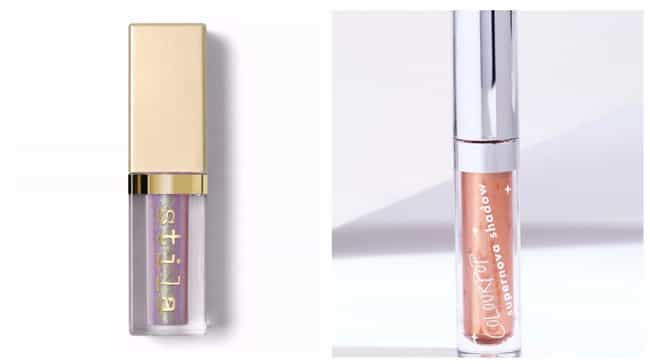 Stila's Magnificent Metals... is listed (or ranked) 1 on the list The Best Dupes Of Your Favorite Products For The Girl On A Budget