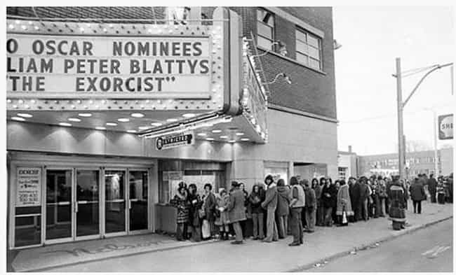 Exorcist Author William Peter ... is listed (or ranked) 1 on the list The Story Of Roland Doe Inspired The Exorcist –But It's Way More Terrifying Than The Movie