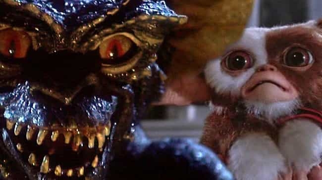 Gremlins 3 Has Been Written An... is listed (or ranked) 3 on the list Hollywood Has Been Desperately Trying To Make Sequels To Your Favorite '80s Movies For Decades