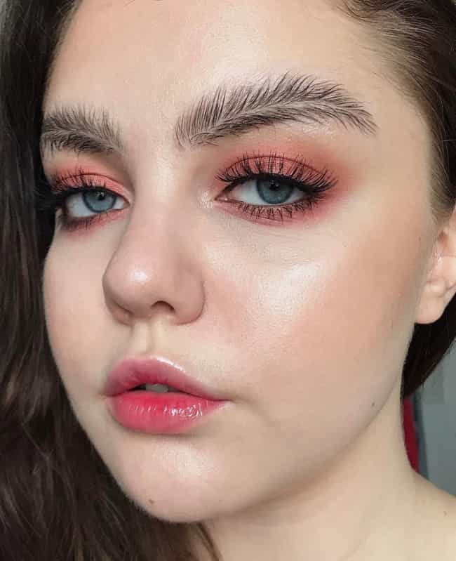 Makeup Trends That Deserve To Die A Gruesome Death Before 2018