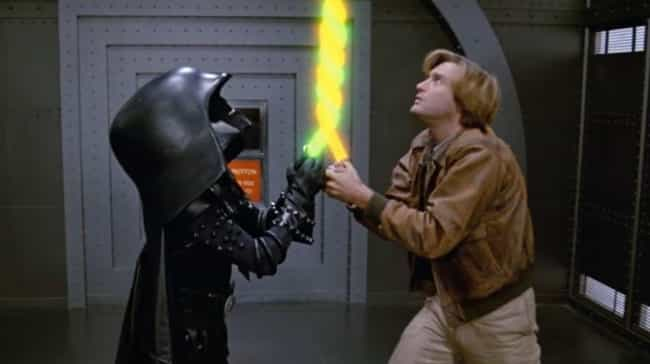 Spaceballs Could Get A Sequel ... is listed (or ranked) 2 on the list Hollywood Has Been Desperately Trying To Make Sequels To Your Favorite '80s Movies For Decades