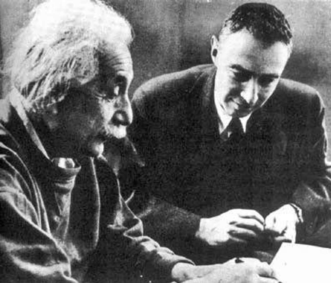 Albert Einstein Married Mileva Marić, But He Was Already Married To His Work