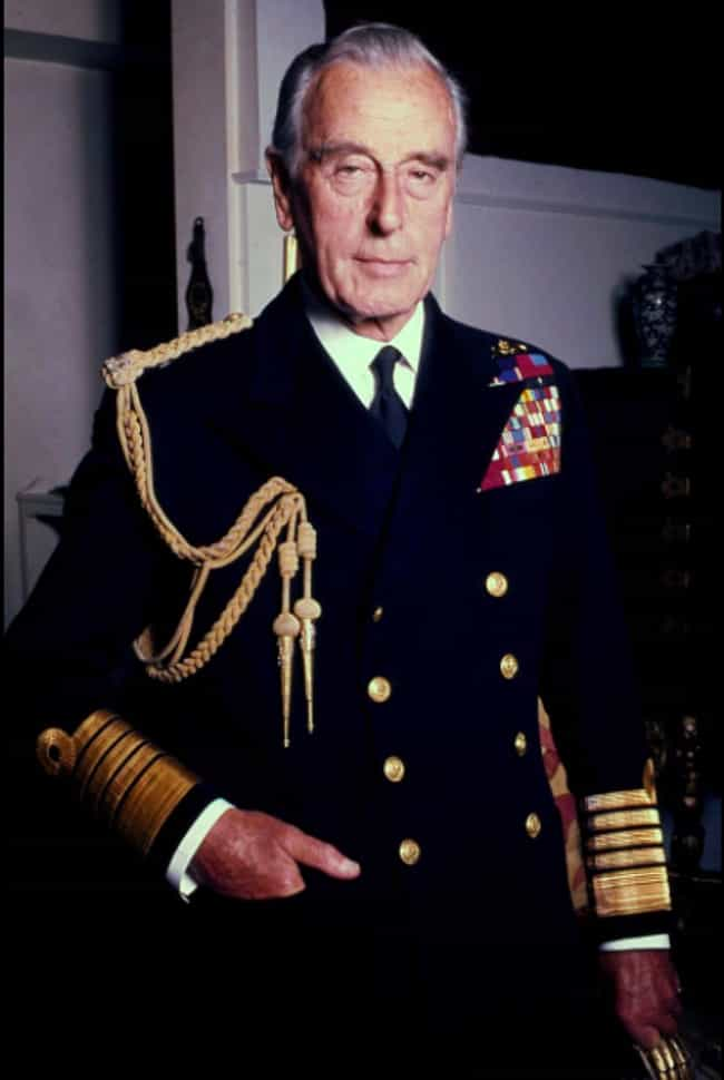 His Great Uncle, Louis M... is listed (or ranked) 3 on the list Prince Charles's Scandal-Plagued Love Life Almost Destabilized The British Monarchy