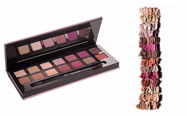 Modern Renaissance Eyeshade Pa... is listed (or ranked) 1 on the list God-Tier Palettes Every Makeup Junkie Would Kill For
