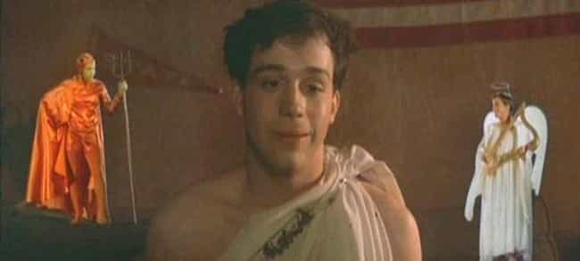 """Pinto Grapples With Whether Or... is listed (or ranked) 1 on the list """"Animal House"""" Somehow Has More Sexism, Racism, And Animal Cruelty Than You Remember"""