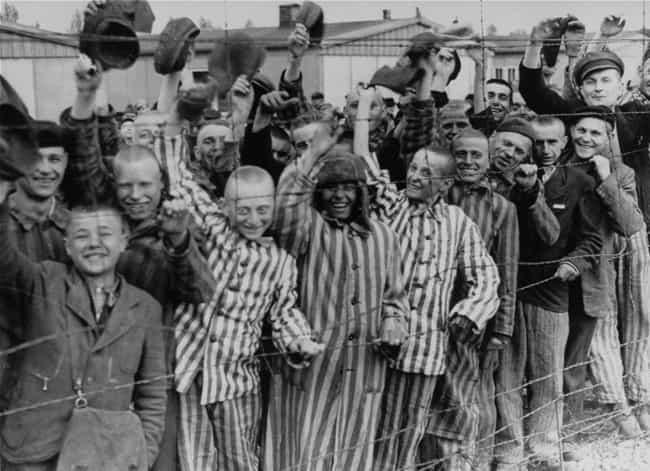 Mauthausen Prisoners Were Libe... is listed (or ranked) 12 on the list Over 122,000 People Died Climbing The 'Stairs Of Death' In This Lesser-Known Concentration Camp