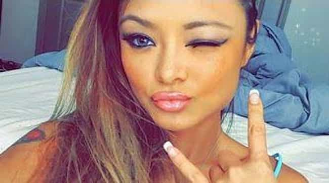 She Is A Self-Proclaimed Alt-R... is listed (or ranked) 3 on the list Whatever Happened To Tila Tequila?