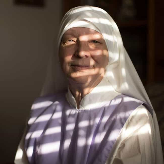 """The Head Of The Order Started ... is listed (or ranked) 7 on the list Narco Nuns: Sisters Make Oil And Soap From Cannabis Believing It Is A """"Gift From God"""""""