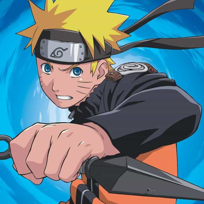 A Hollywood Movie Adaptation I... is listed (or ranked) 7 on the list 20 Things You Didn't Know About Naruto