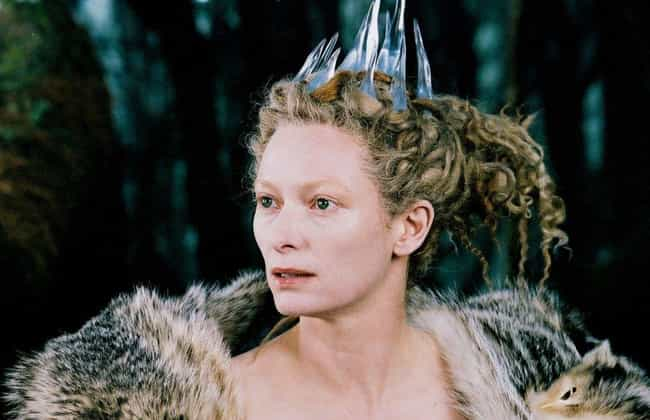 She Contemplated Killing... is listed (or ranked) 3 on the list Tilda Swinton Is Hollywood's Most Intoxicating Weirdo