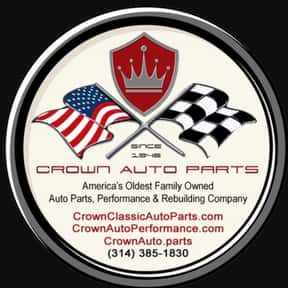 Crown Classic Auto Parts is listed (or ranked) 1 on the list The Best Auto Supply Websites