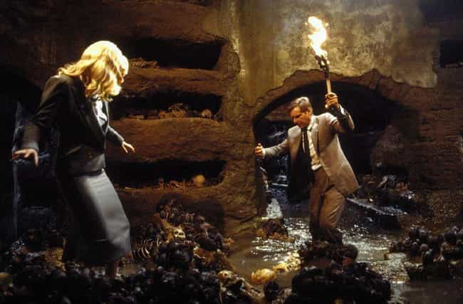 That Time He Used A Huma... is listed (or ranked) 3 on the list 15 Times Indiana Jones Was A Terrible Archaeologist
