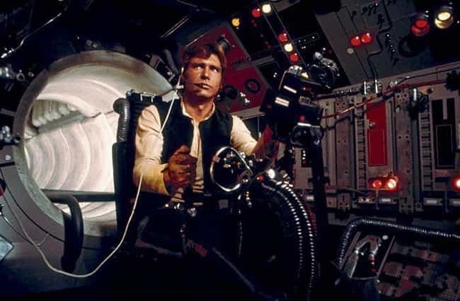 He Has Been Involved In ... is listed (or ranked) 3 on the list 13 Things You Didn't Know About Harrison Ford
