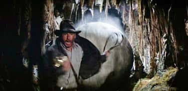 When He Destroyed An Entire Ar is listed (or ranked) 2 on the list 15 Times Indiana Jones Was A Terrible Archaeologist