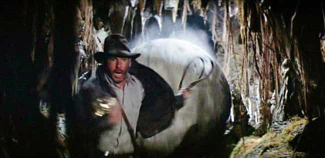 When He Destroyed An Ent... is listed (or ranked) 2 on the list 15 Times Indiana Jones Was A Terrible Archaeologist