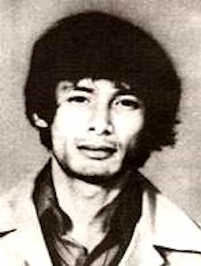 Sobhraj Set Victims On Fire, S... is listed (or ranked) 1 on the list A Serial Killer Poisoned At Least 12 People And Convinced Them He Was Their Only Hope Of Survival