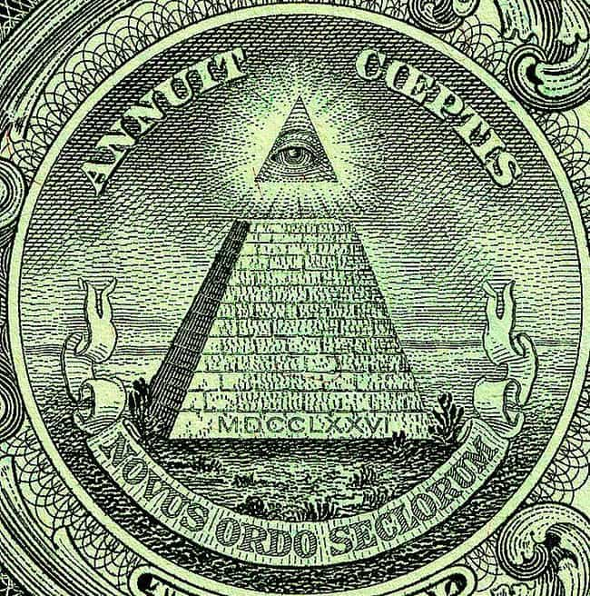 Here Is What Every Symbol On The Dollar Bill Really Means