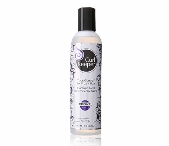 Curl Keeper Original by Curly ... is listed (or ranked) 3 on the list The Best Products To Transform Your Unruly Curls Into Silky Magic Hair