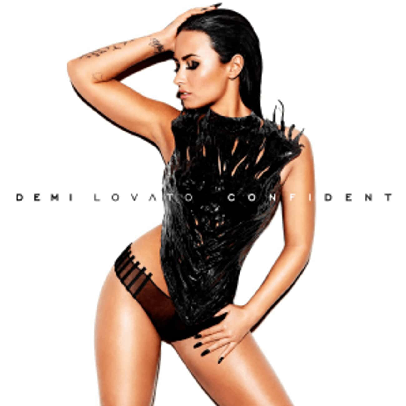 Confident is listed (or ranked) 2 on the list The Best Demi Lovato Albums of All Time