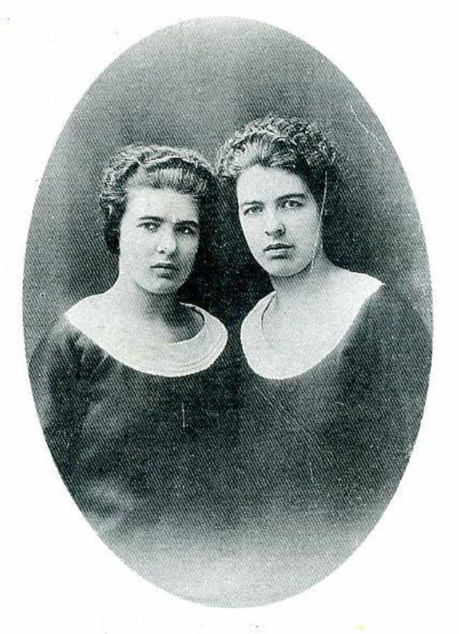 Christine And Léa... is listed (or ranked) 1 on the list These French Maids Snapped And Brutally Killed Their Boss's Family