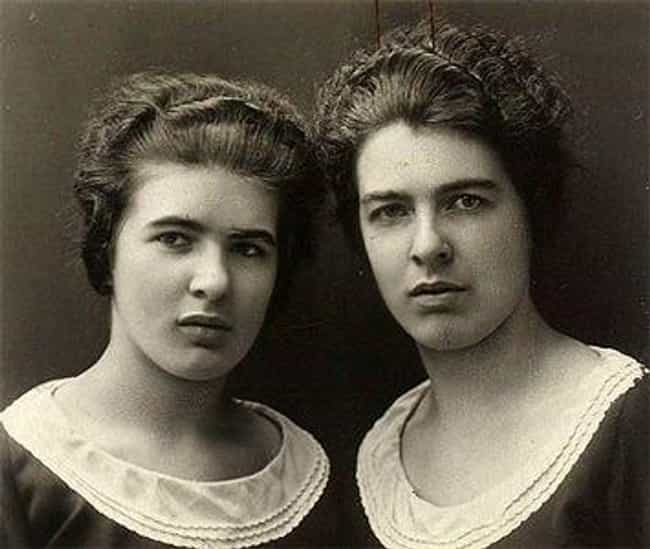 Christine And Léa... is listed (or ranked) 3 on the list These French Maids Snapped And Brutally Killed Their Boss's Family