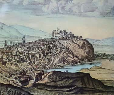 The City Dumped Waste And Bodi is listed (or ranked) 1 on the list The City Literally Built On A Thousand Dead Bodies: Disgusting Facts You Didn't Know About Edinburgh
