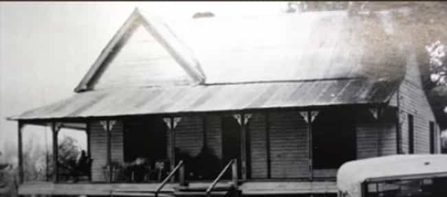 In 1971, The Monster Allegedly... is listed (or ranked) 1 on the list The Fouke Monster Of Boggy Creek Has Been Terrifying People And Eating Pets For Years