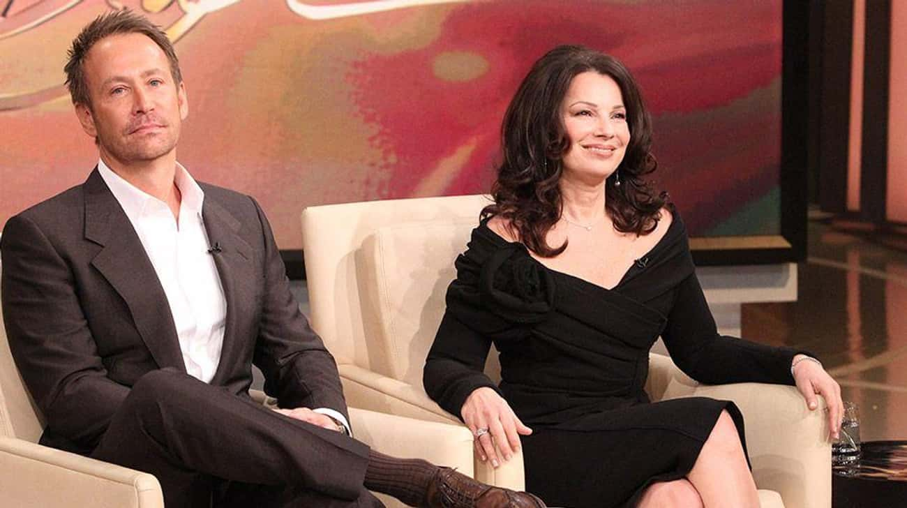 Her Ex-Husband Came Out As Gay is listed (or ranked) 2 on the list Fran Drescher Has Lived Through Some Truly Harrowing Things, But Her Story Has Inspired Many