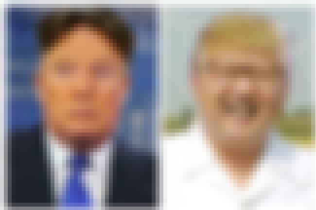 Those Haircuts is listed (or ranked) 1 on the list 11 Ways We Can Tell Donald Trump and Kim Jong-un Are Probably The Same Person