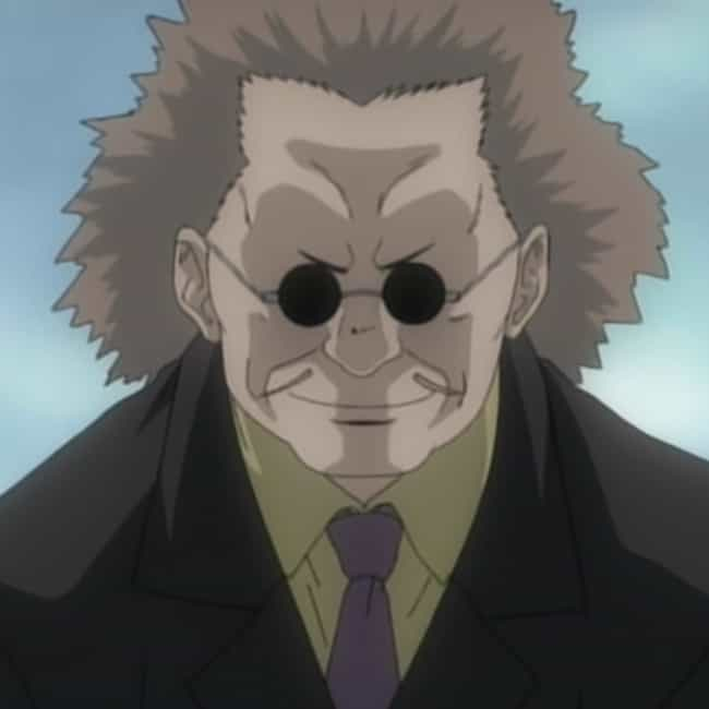 Gato (Naruto) is listed (or ranked) 2 on the list 16 Super Lame Anime Villains You Never Cared About