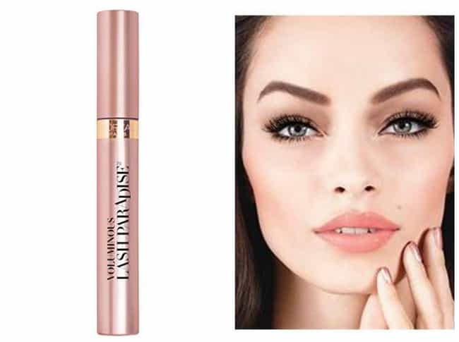 L'Oreal Paris Lash Parad... is listed (or ranked) 2 on the list The Best Drugstore Mascaras