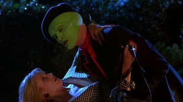 The Mask Essentially Tries To  is listed (or ranked) 1 on the list If You Watched Jim Carrey's 'The Mask' As A Child, You're Probably A Pretty Messed Up Person