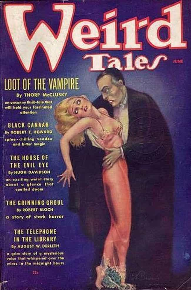 Vampires And Werewolves Actual... is listed (or ranked) 3 on the list The Forgotten History Of Werewolves Proves They Are The Scariest Of All Supernatural Monsters