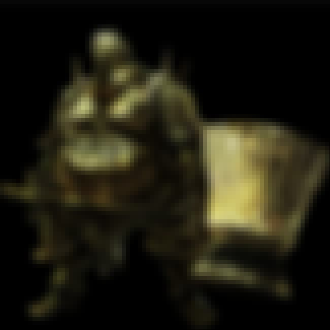 Ornstein and Smough is listed (or ranked) 1 on the list List of All Dark Souls Bosses Ranked Best to Worst