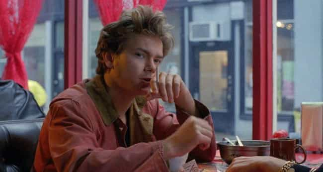 River And His Siblings U... is listed (or ranked) 3 on the list The Saddest Things In The Life Of River Phoenix