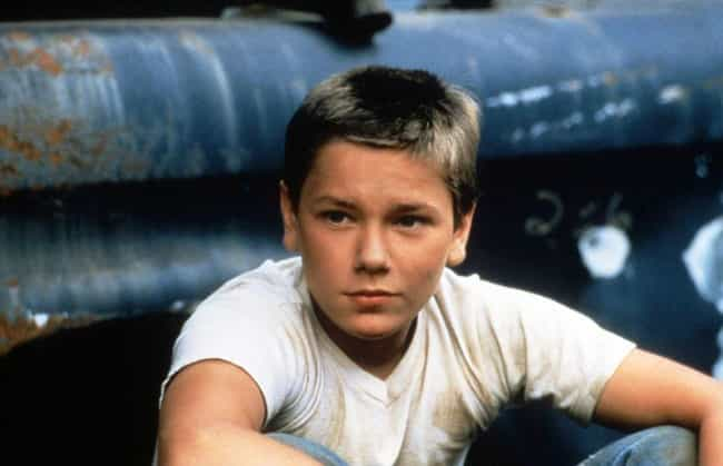He May Have Been Sexuall... is listed (or ranked) 2 on the list The Saddest Things In The Life Of River Phoenix