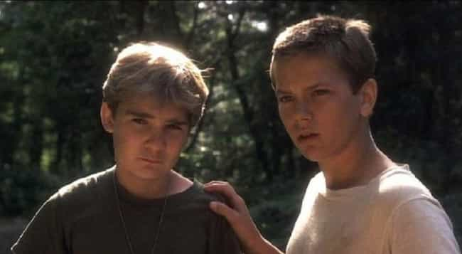 He First Tried Drugs Wit... is listed (or ranked) 6 on the list The Saddest Things In The Life Of River Phoenix