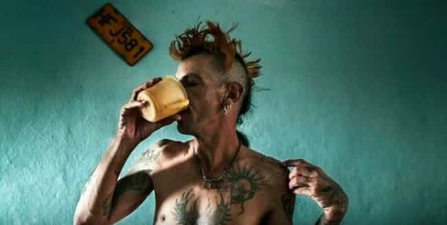 Papo the Bullet Used Blood He ... is listed (or ranked) 2 on the list Los Frikis Were Cuban Punks Who Infected Themselves With HIV To Protest Communism