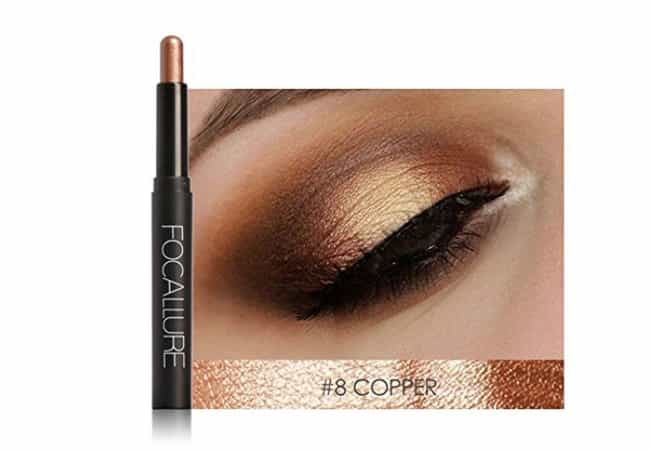 Highlighter Eyeshadow Pencil B... is listed (or ranked) 3 on the list Beauty Essentials You Can Get For $1 And Under