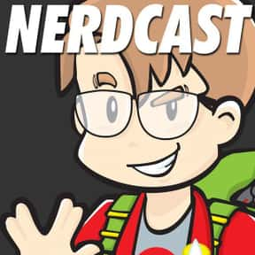 Nerdcast is listed (or ranked) 3 on the list The Best Podcasts for Nerds