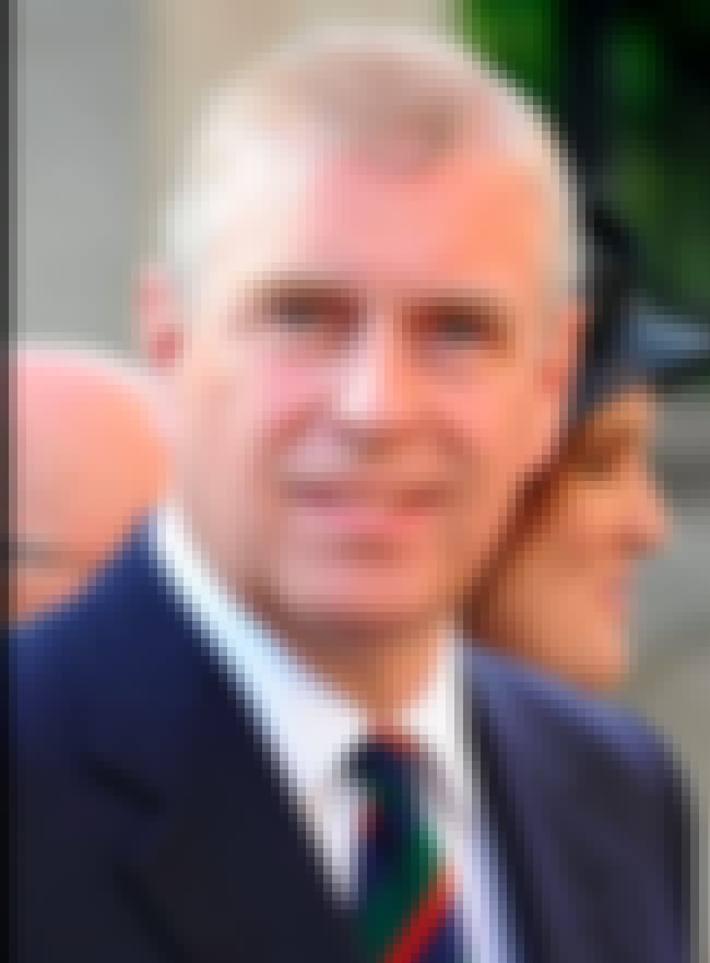Prince Andrew Was Accused Of S... is listed (or ranked) 1 on the list A Definitive List Of The Most Buckwild Scandals From The Modern British Royal Family