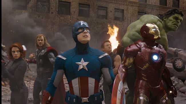 Infinity War Is Set To S... is listed (or ranked) 2 on the list Everything We Know So Far About Avengers: Infinity War