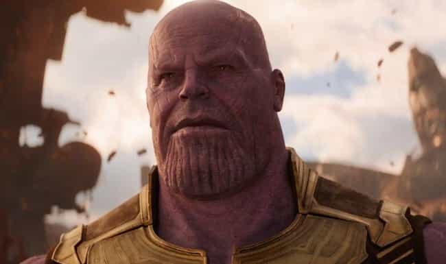 Thanos Is Out To Collect... is listed (or ranked) 3 on the list Everything We Know So Far About Avengers: Infinity War