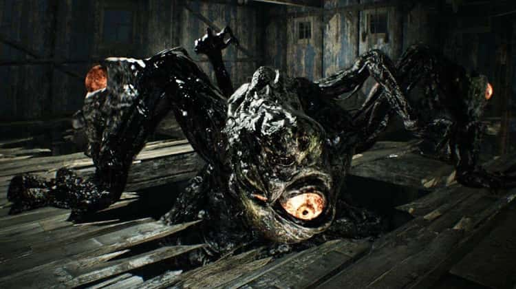 List Of All Resident Evil 7 Bosses Ranked Best To Worst
